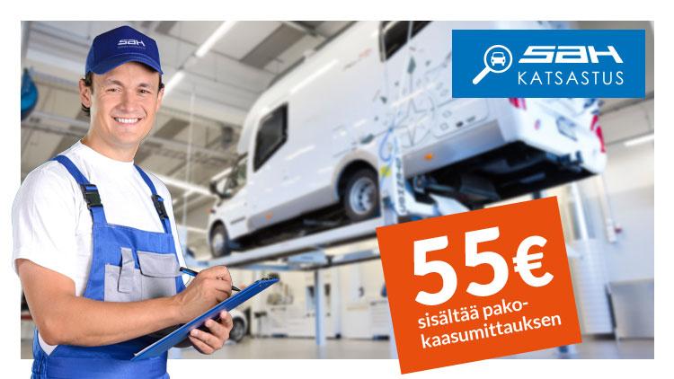 Skoda Merkkihuolto Oulu